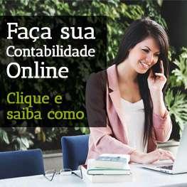 faça a sua contabilidade online