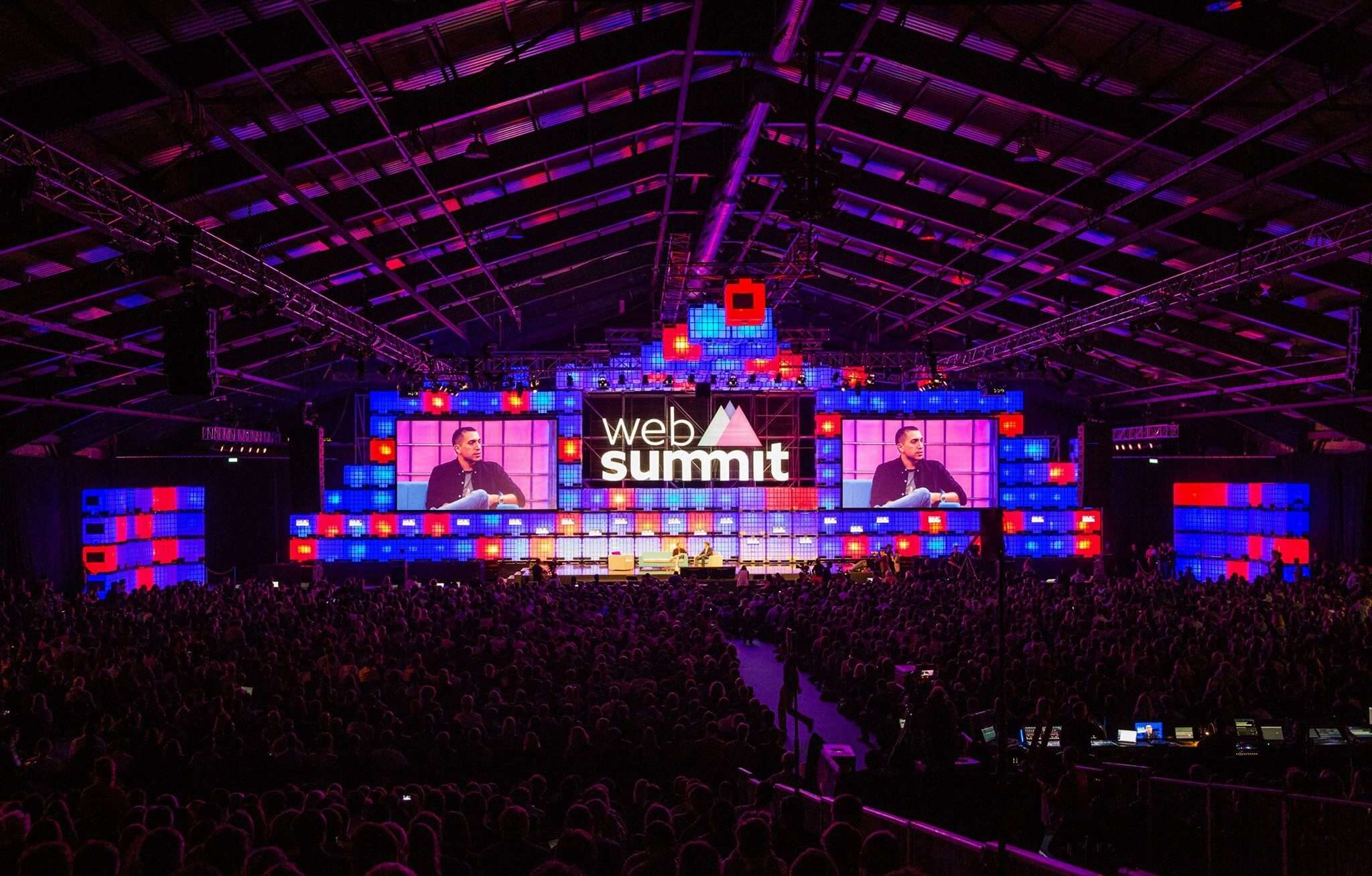Osayk é Alpha Startup na Web Summit 2016