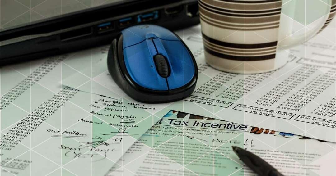 Certidão negativa de débitos CDN
