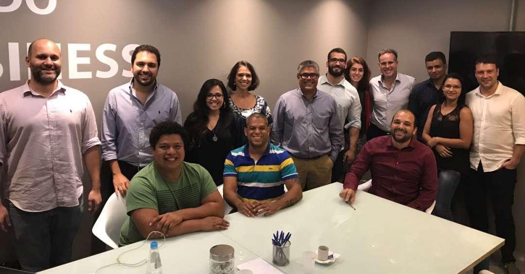 Osayk Plataforma Space Fintech Rio