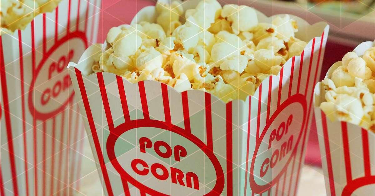 lista de filmes para empreendedores