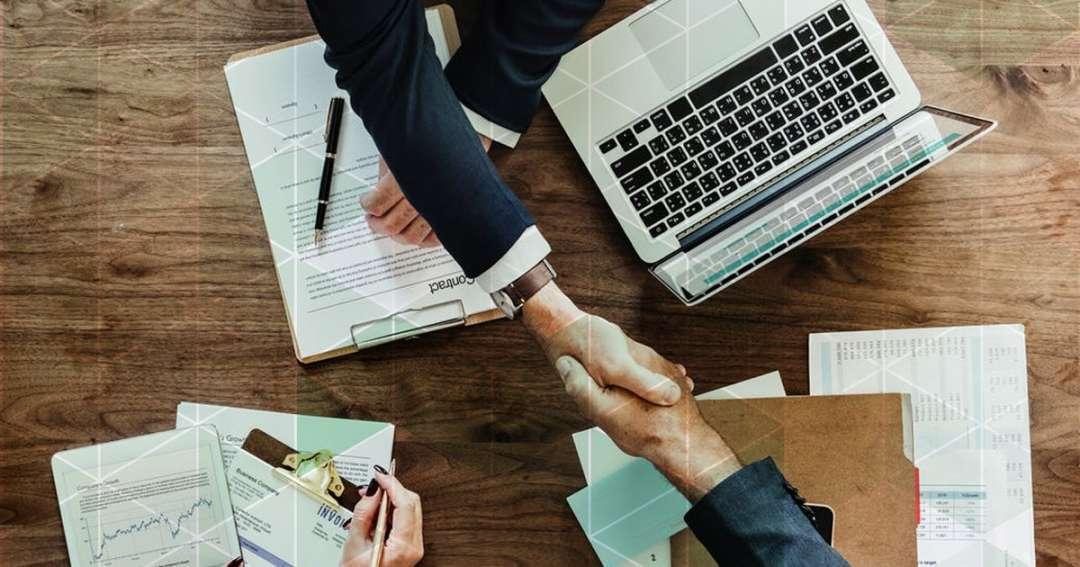 contabilidade tradicional e a contabilidade online