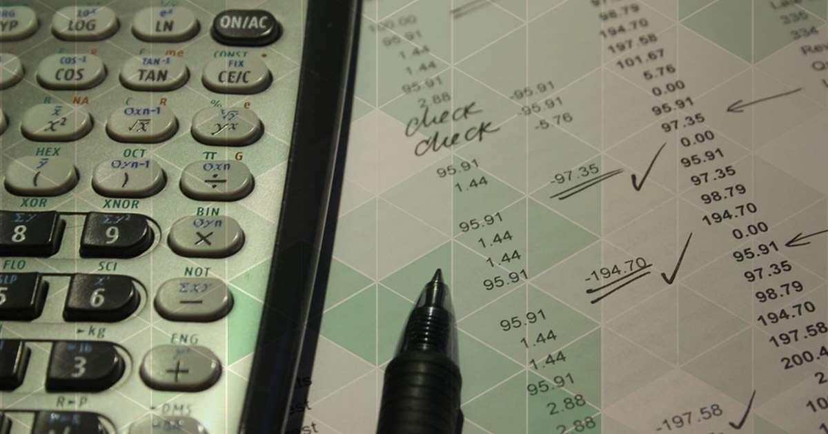 Eu posso fazer minha própria contabilidade?
