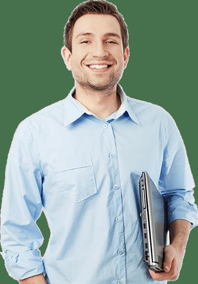homem consultor