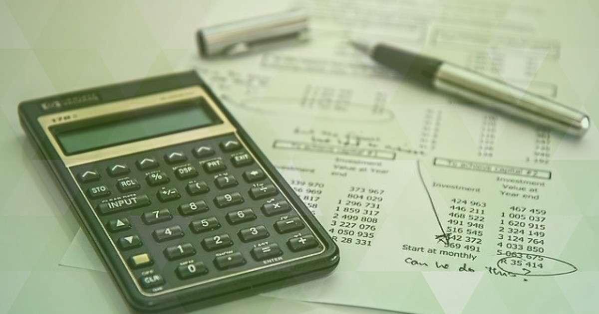 Gestão financeira X contabilidade