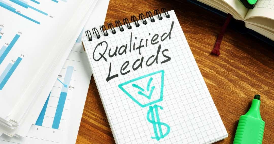 Leads qualificados para escritório contábil: como encontrar?