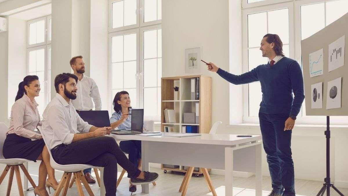 Como estruturar o departamento comercial da sua empresa contábil?